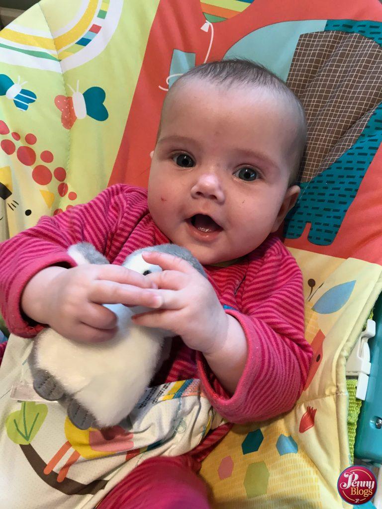 Bepanthen Baby BepanthenProtects