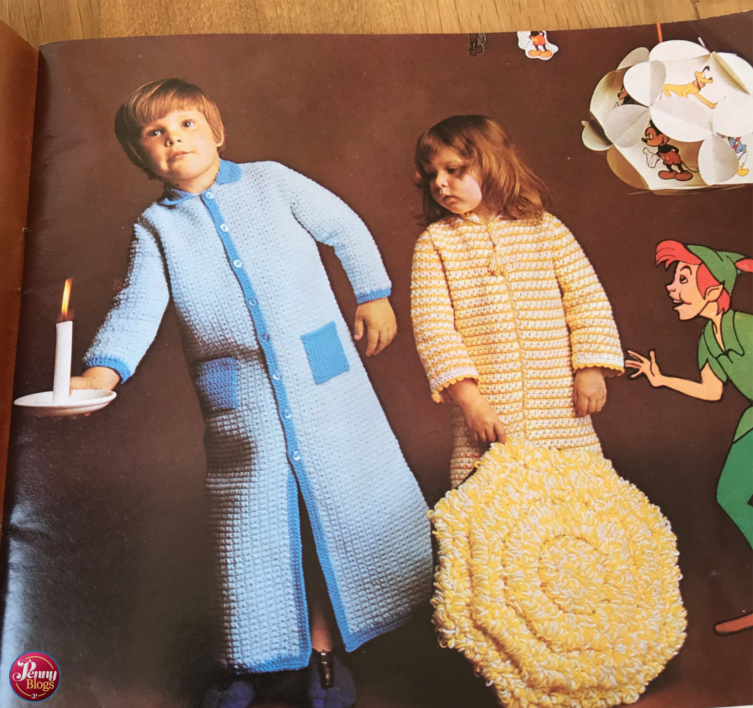 Knitting Archives - Penny Blogs